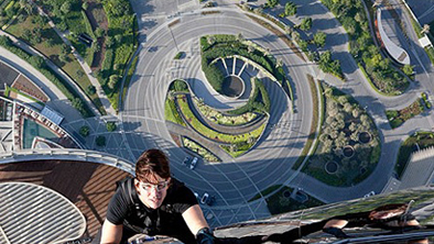 Mission: Impossible – Ghost Protocol / Ohniska zájmu