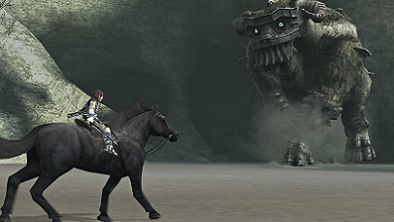 Hru Shadow of the Colossus zadaptuje Argentinec