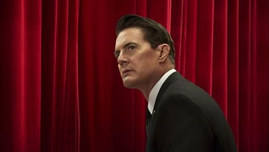 David Lynch překlopil Twin Peaks do virtuální reality